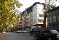 Дом по ул. Комсомольская 8