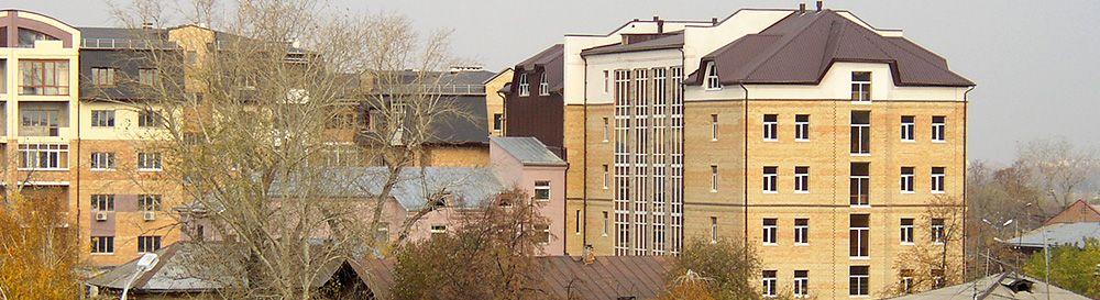 Квартал по Сакко-Водопроводная